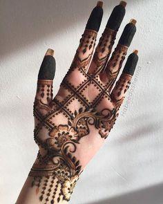 Mehndi Designs Front Hand, Modern Henna Designs, Rose Mehndi Designs, Stylish Mehndi Designs, Latest Bridal Mehndi Designs, Mehndi Designs 2018, Mehndi Designs For Girls, Mehndi Designs For Beginners, Mehndi Design Photos