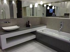 Фото из статьи: Отделка ванной комнаты: 8 видов материалов с плюсами и минусами