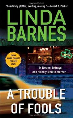 A Trouble of Fools (Carlotta Carlyle Mysteries) « LibraryUserGroup.com – The Library of Library User Group