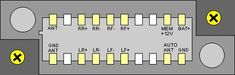 Wire Installation, Circuit Diagram, Plugs