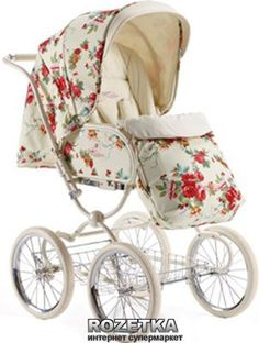Baby Pram Pushchair Stroller Buggy, Travel System Adamex Barletta Faux Leather and Linen Vintage Stroller, Vintage Pram, Pram Stroller, Baby Strollers, Best Prams, Prams And Pushchairs, Baby Buggy, Dolls Prams, Ideas
