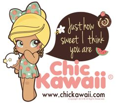 Cute, love and kawaii!
