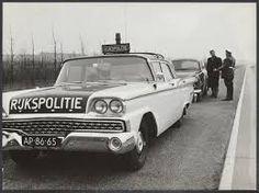 Afbeeldingsresultaat voor rijkspolitie 1970
