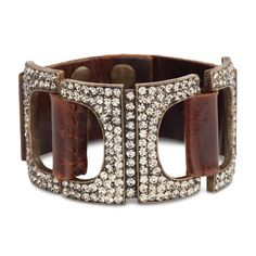 Bracelets - Glitter Dome Bracelet