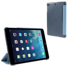 Funda iPad mini/ mini 2 pantalla retina azul #tecnologia #ofertas #ordenadores #tablet