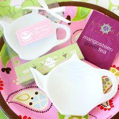 Porcelain Teapot Dis