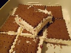 Theano, a m on line Canning Recipes, Cookbook Recipes, Sweets Recipes, Easy Desserts, Ice Cream Recipes, Greek Recipes, Kai, Icebox Pie, Greek Sweets