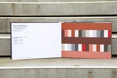 Le Corbusier's Farbenklaviaturen Le Corbusier, Possible Combinations, Color Effect, Color Shades, Unique Colors, Contemporary Paintings, One Color, Bunt, New Books