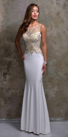Nina Canacci 8124 Formal Dress