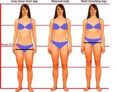 Denver image consultant's guide to determining your body's vertical balance and why it's important for the most flattering appearance looking taller and slimmer