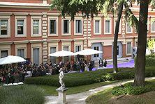 Espacios para eventos en la calle Serrano de Madrid Fundación Lázaro Galdiano