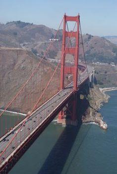 Travel Tips - San Francisco..good tips for san fran summer weather