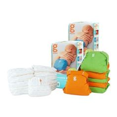 We love g-diapers! Cute cloth diapers - a g-diaper review. A Hopeful Happenstance