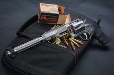 Smith & Wesson XVR .460