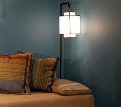 CARAVANE - Ion - Floor lamp (lampshade sold separately)