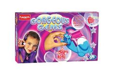 Shop Funskool Gorgeous Gems 9670000 online at lowest price in india and purchase various collections of Craft Kits in Funskool brand at grabmore.in the best online shopping store in india