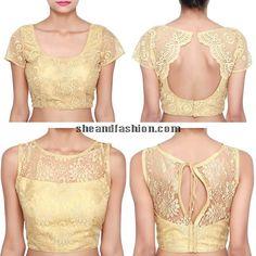 craftsvilla designer blouse - Google Search