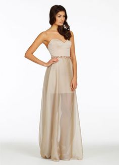 Noir By Lazaro Bridesmaids and Special Occasion Dresses Style 3436 by JLM Couture, Inc.
