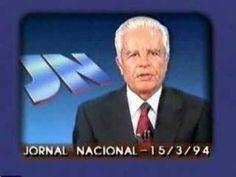 """IMPERDÍVEL ATUALÍSSIMO : MOMENTO HISTÓRICO DAS MAIS MARCANTES NA HISTÓRIA POLÍTICA DO BRASIL     Direito de Resposta Brizola x Globo  O dia em que a grande rede Globo foi derrotada por Leonel de Moura Brizola. Um dia memorável e inesquecível .  Carregado a 02/02/2007 """"Cid Moreira, a voz do dono, a voz do Grande Irmão, a voz que surgiu do AI-5, voltou-se contra si mesma. Foi um daqueles momentos que servem como símbolos, como instantâneos da história. Cid Moreira falou, e falou e falou…"""