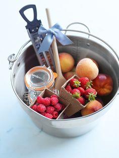 jam-making kit