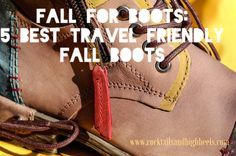 Easy to pack fall boots you will love! ❤️  #easy #pack #fallboots #travelblog #travel #hiking #hunterboots #sperrys #fryeboots #uggs #drmartens #pin #like