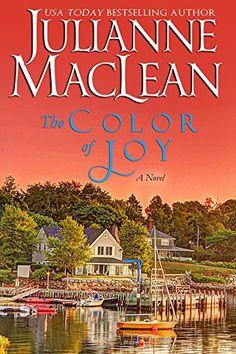 The Color of Joy (The Color of Heaven Series Book 8) by Julianne MacLean http://www.amazon.com/dp/B00MCP0CVI/ref=cm_sw_r_pi_dp_M9ONwb0EMSZ2F