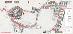 The Cooperative City: Design Research Study & Design Portfolio   Oppositional Space