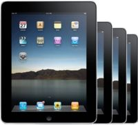 Win one of FOUR iPads! - Continued!