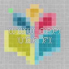 www.oppi.uef.fi
