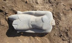 Monthu Temple reveals new pharaonic secrets - Ancient Egypt - Heritage - Ahram Online