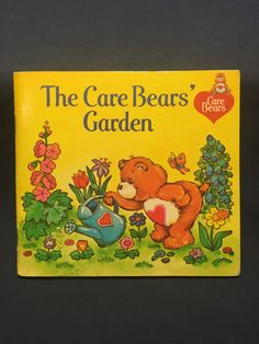 American greetings same soul anniversary card15 american greetings canadiancollectors the care bears garden childrens book 1983 release by american greetings 2498 m4hsunfo Choice Image