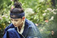 """Moonlight Drawn By Clouds"" Reveals Stunning Stills Of Kim Yoo Jung | Soompi"