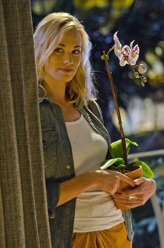 Yvonne Strahovski is officially returning to Dexter for the show's eighth season.