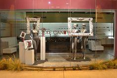 """""""eye candy"""", pinned by Ton van der Veer"""