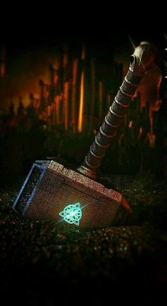 #Thor hammer 🔨. #Thor HD wallpapers. #Awesome Wallpapers.
