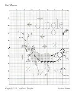 Hare's Christmas 2/4