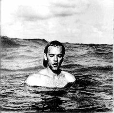 Michael Stipe (REM), Miami, 1992