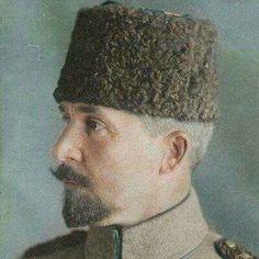 Sakallı Nureddin Paşa Turkish War Of Independence, High Testosterone, Ottoman Empire, Pasta, Hero, Pasta Recipes, Pasta Dishes