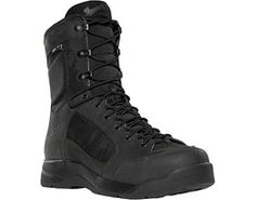 Danner DFA Tactical Boots with Descender Outsole