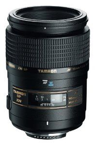 Tamron 90mm f/2.8 - Great for Macro and Potraits
