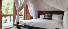 Bedroom with its own ensuite bathroom. Tent Camping, Outdoor Furniture, Outdoor Decor, Lodges, Safari, Relax, Bathroom, Bed, House
