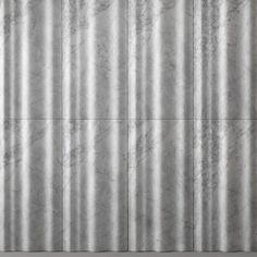 Con la collezione Drappi di Pietra la solidità organica della pietra si apre a dimensioni estetiche senza precedenti. Cinque modelli, i cui nomi sono stati ricercati nel mondo dei tessuti, poiché tutta la collezione assume al contempo la consistenza sottile e l'accentuata tridimensionalità tipiche dei drappi decorativi. Il sistema di lavorazione è studiato per ridurre al minimo gli scarti, inoltre l'ingegnosa articolazione dei modelli ha richiesto un approfondito studio sul loro sistema di…