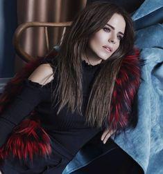 Ocean Heart, Turkish Beauty, Saga, Punk, Singer, Film, Celebrities, Women, Style
