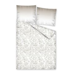 Sivé posteľné obliečky s motívom kvetov Mattress, Bed, Furniture, Home Decor, Decoration Home, Stream Bed, Room Decor, Mattresses, Home Furnishings