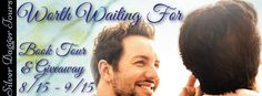 A smalltown in the Deep South isnt where most gay men would choose to go looking for love. But open hearts will find a way . . .   WORTHWAITING FOR  Heartof the South #1  byWendy Qualls  Genre: Contemporary Romance LGBTQ  PubDate: 8/15/2017    Growing upin the Bible Belt Paul Dunham learned from a young age to hide his sexuality. Now hes teaching psychology at a conservative college in Georgiaand still hiding who he really is. If Paul hopes to get tenure he needs to keep his desires on the…