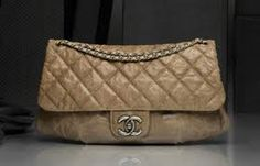 bags 2012 collection chanel