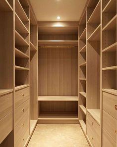 trendy bedroom wardrobe design layout walk in Wardrobe Room, Wardrobe Design Bedroom, Master Bedroom Closet, Master Suite, Walk In Closet Design, Closet Designs, Walking Closet, Dressing Room Design, Dressing Rooms