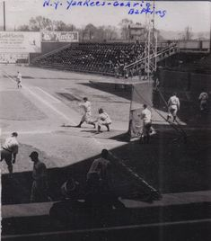 1931 photo of Lou Gehrig at Engel Stadium in Chattanooga, TN Downtown Chattanooga, Chattanooga Tennessee, Mystery Of History, Cades Cove, Lou Gehrig, Old Photos, Great Places, City, Fire Dept