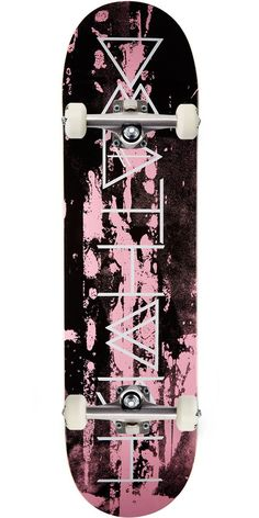 Skateboard Deck Art, Skateboard Design, Skateboard Girl, Custom Skateboards, Cool Skateboards, Deck Patterns, Long Skate, Longboard Design, Skate Girl