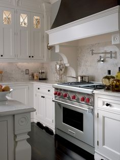 All The Features Wolf Is Known For Remain In The New Gas Ranges. Click Here